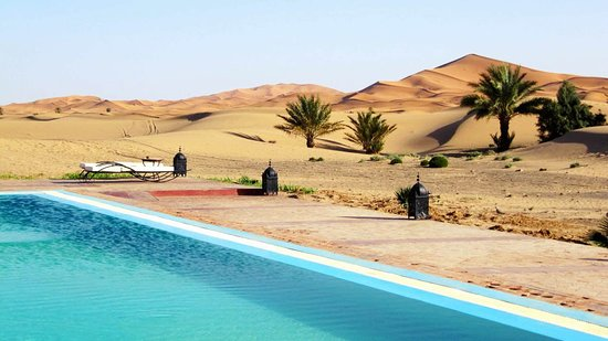 Nomadic Morocco Trips