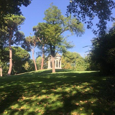 Parque de El Capricho: photo2.jpg