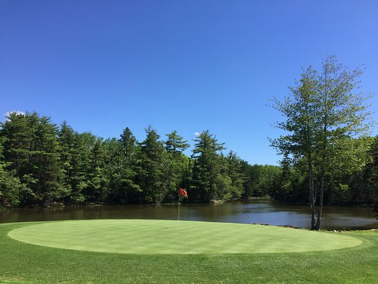 Wallace River Golf Course