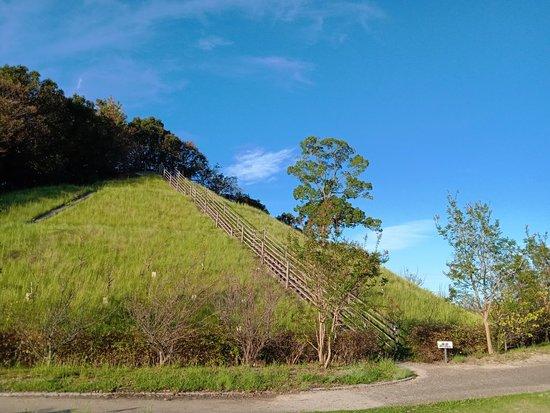 Nanbu Hill Park