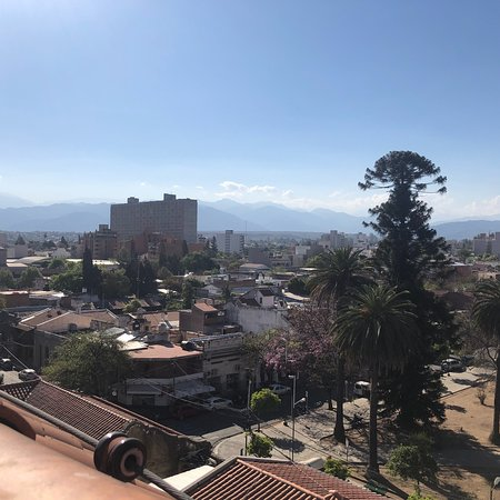 3 days and nights in Salta fantastic