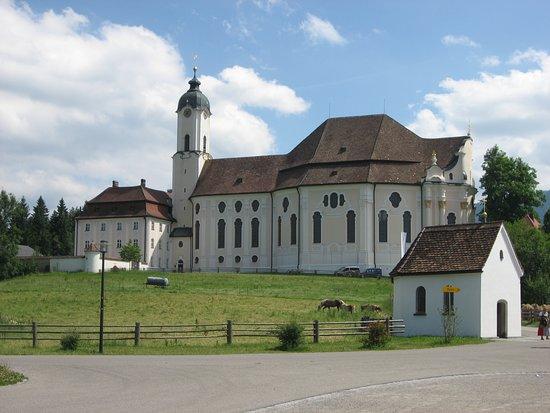 Steingaden Φωτογραφία