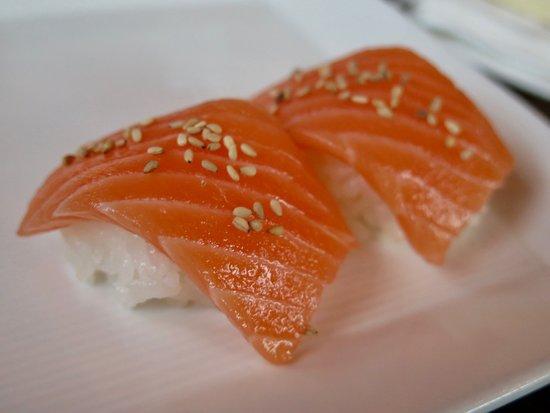 SUGARFISH by sushi nozawa: dinner