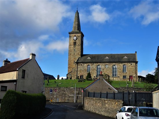 Markinch and Thornton Parish Church