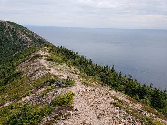Kauzmann Trail