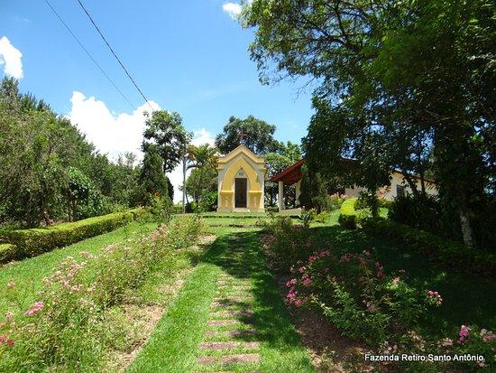 KAYNÃ - Fazenda Retiro Santo Antonio