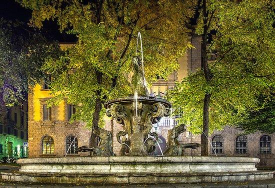 Fontana della Fiera