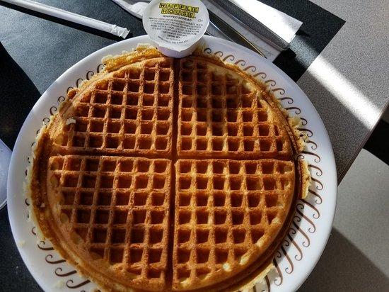 Waffle House Powder Springs