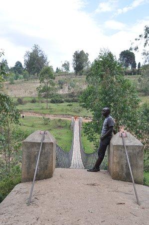 Muhanga, Rwanda: Avontuur