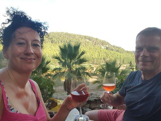 Puigpunyent, Hiszpania: 20180918_182838_large.jpg