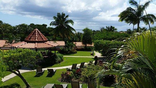 Sugar Cane Club Hotel & Spa: Fab resort