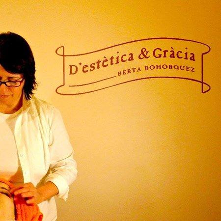 D'estetica & Gracia