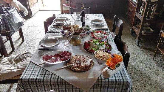 Monterosso Grana, อิตาลี: IMG_20170611_123635_large.jpg