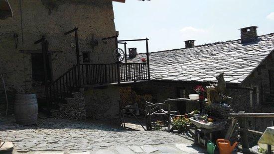 Monterosso Grana, อิตาลี: IMG_20170611_113402_large.jpg