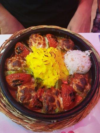 Samdan Restaurant : 20180907_194633_large.jpg