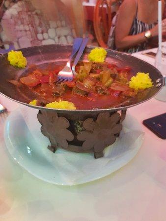 Samdan Restaurant : 20180907_194641_large.jpg