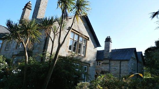 Gulval, UK: Manor House