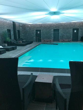 瓦埃勒峽灣飯店照片