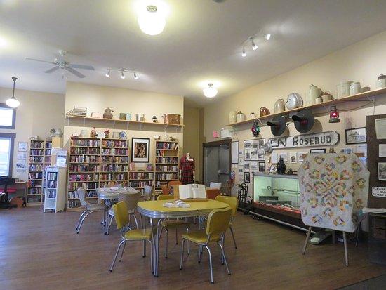 Rosebud & District Centennial Museum