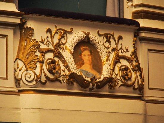 Theatre de Beaune