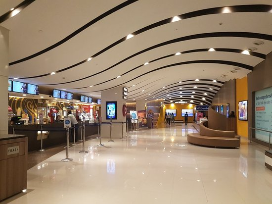 The Largest And One Of The Best Multiplex In Greater Noida Review Of Inox Greater Noida India Tripadvisor