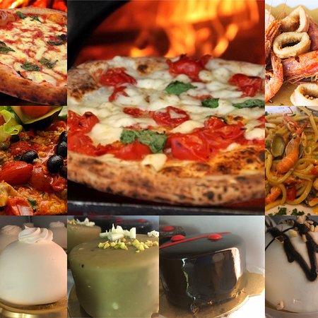 Trinita, Italië: Alcune specialità