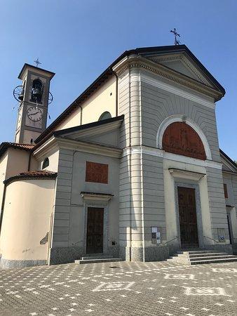 Ornago, Italië: facciata