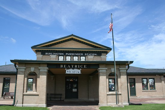 Gage County Historical Society and Museum