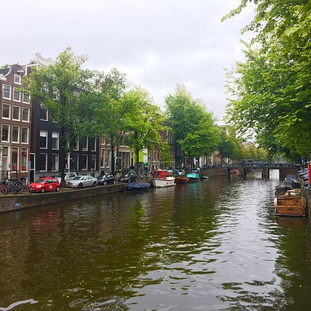 Hotel Clemens Amsterdam Tripadvisor