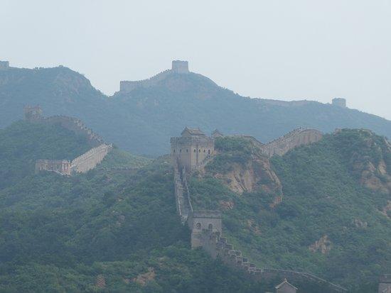 Jinshanling Great Wall Image