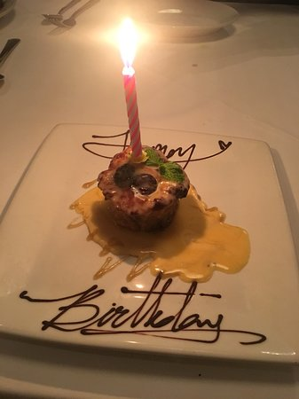 Wondrous Complimentary Birthday Cake Sticky Bread Budding Picture Of Funny Birthday Cards Online Inifofree Goldxyz
