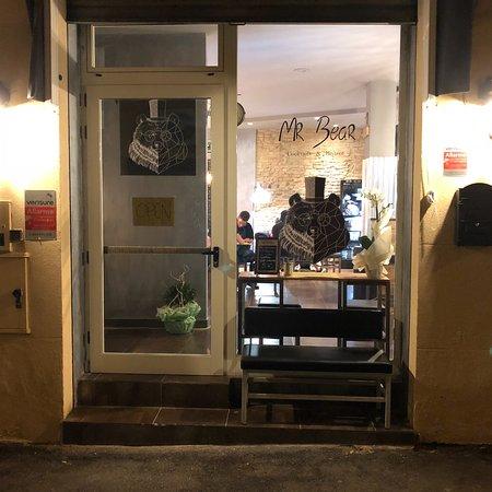 MR BEAR, Rimini - Ristorante Recensioni, Numero di Telefono ...