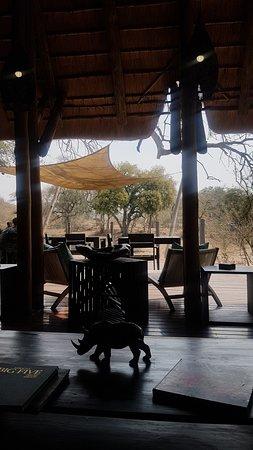 Skukuza, Νότια Αφρική: 20180903_124747_large.jpg
