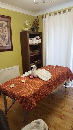 Jaew's Thai Massage