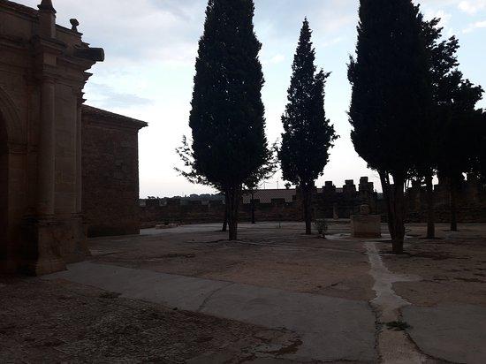 Villanueva de la Jara, Spania: Asunción 20