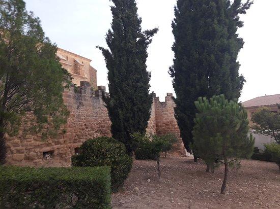 Villanueva de la Jara, Spania: Asunción 21