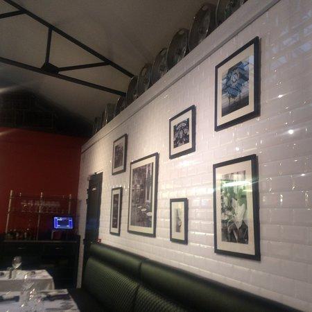 brasserie de l 39 horloge amiens restaurant reviews phone number photos tripadvisor. Black Bedroom Furniture Sets. Home Design Ideas