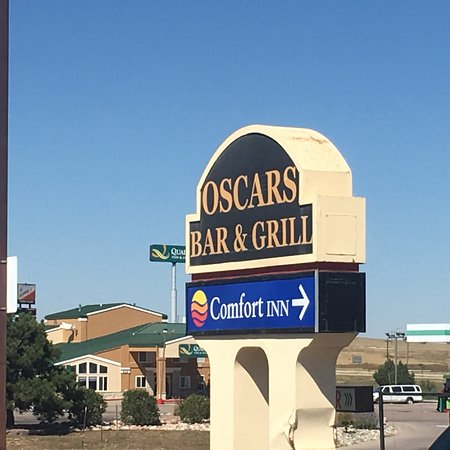 Oscar S Bar And Grille Limon Menu Prices Restaurant Reviews Tripadvisor