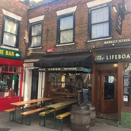 The Lifeboat Ale And Cider House: photo0.jpg