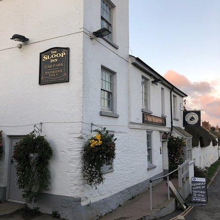 Bantham, UK: photo0.jpg