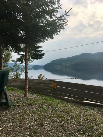 Фотография Canim Lake