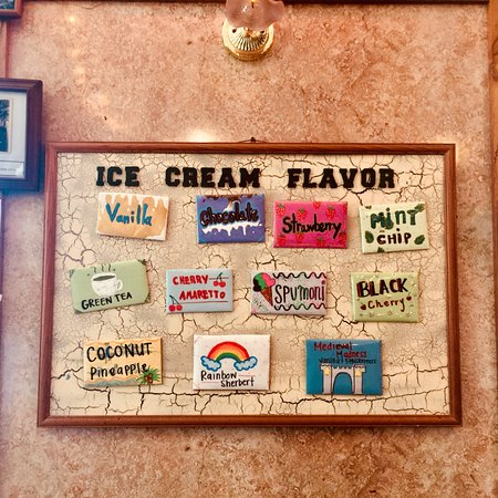 Fair Oaks Pharmacy Soda Fountain South Pasadena Menu Prices
