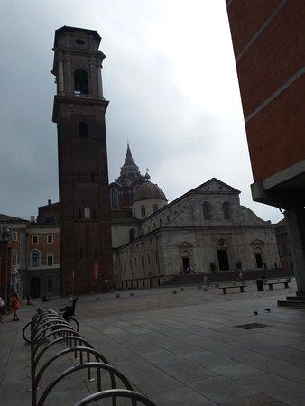 Campanile del Duomo di Torino