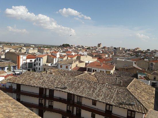 Tarazona de La Mancha, إسبانيا: San Bartolomé 17