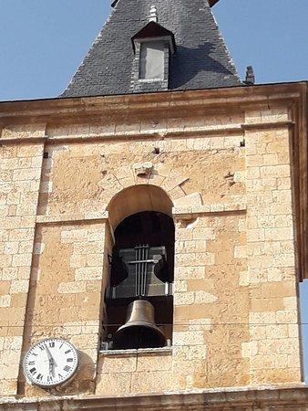 Tarazona de La Mancha, إسبانيا: San Bartolomé 21