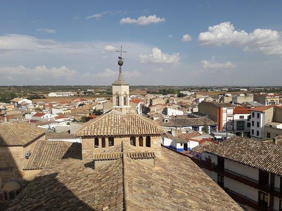 Tarazona de La Mancha, إسبانيا: San Bartolomé 22