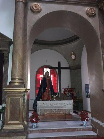 Tarazona de La Mancha, Spain: San Bartolomé 23