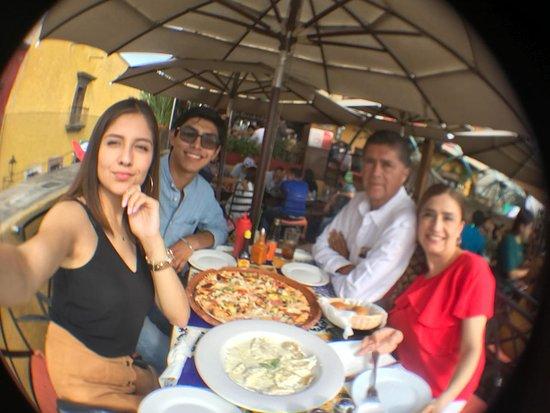 Mama Mia Picture