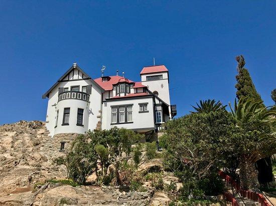 The Goerke House
