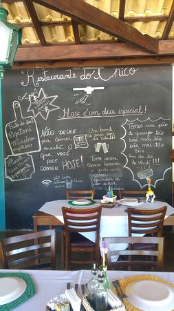 Фотография Restaurante do Chico